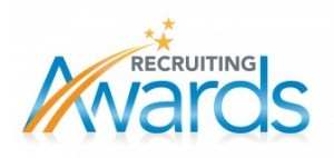 Recruiting awards