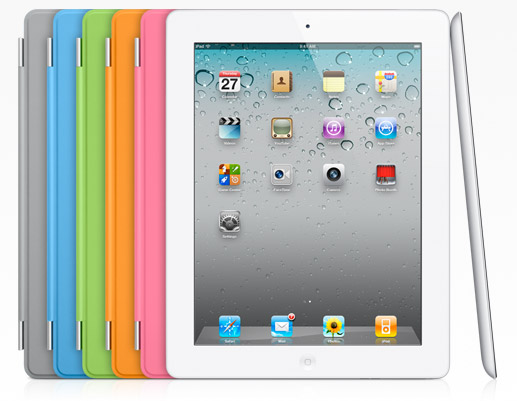 Last Chance For iPad2 – Get Nominating!