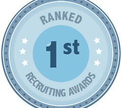2013 Recruiting Awards Winners Announced
