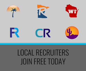 recruiting communities logos on TalentHQ.com