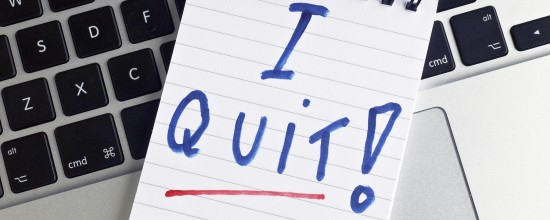 When Your Best Employees Quit, Can You Handle The Truth?
