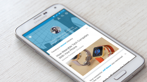 Revamped LinkedIn Pulse App To Spark Connection Engagement