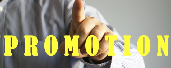 5 Tips To Get The Promotion You Deserve