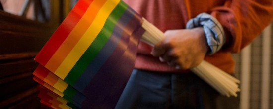 Coming Out At Work:  Lessons For #LGBT Leadership